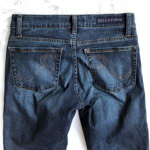 •Rock & Republic Berlin Skinny Jeans Size 6M